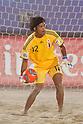 Tomoya Ginoza (JPN), AUGUST 28, 2011 - Beach Soccer : Crescentini Trophy match between Italy 1-2 Japan at Stadio del Mare in Marina di Ravenna, Italy, (Photo by Enrico Calderoni/AFLO SPORT) [0391]