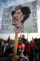05/03/11 Arab protest