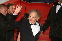 Jean-Louis Trintignant - 65th Cannes Film Festival