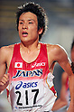 Akinobu Murasawa (JPN), JULY 7, 2011 - Athletics :The 19th Asian Athletics Championships Hyogo/Kobe, Men's 10000m Final at Kobe Sports Park Stadium, Hyogo ,Japan. (Photo by Jun Tsukida/AFLO SPORT) [0003]