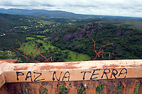 Serra do Cipó National Park, Minas Gerais, Brazil, South America, 2007, © Stephen Blake Farrington
