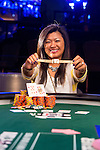 2014 WSOP Event #53: $10K Ladies No-Limit Hold'em Championship