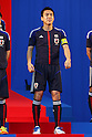 Makoto Hasebe (JPN), DECEMBER 26, 2011 - Football / Soccer : Japan National Team Official Uniform Announcement Press conference at Saitama Super Arena, Saitama, Japan. (Photo by YUTAKA/AFLO SPORT) [1040] .