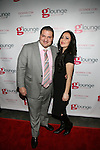 Anthony N. Lolli and TereZa Hakobyan ATTEND OXYGEN'S BAD GIRLS CLUB MIAMI SEASON FINALE RED CARPET EVENT