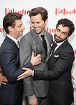 'Falsettos' - Opening Night After Party