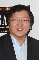 HOLLYWOOD, CA - JULY 20: Masi Oka at the opening of 'Cabaret' at the Pantages Theatre on July 20, 2016 in Hollywood, California. Credit: David Edwards/MediaPunch