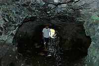 IIWW JAPANESE TUNNEL