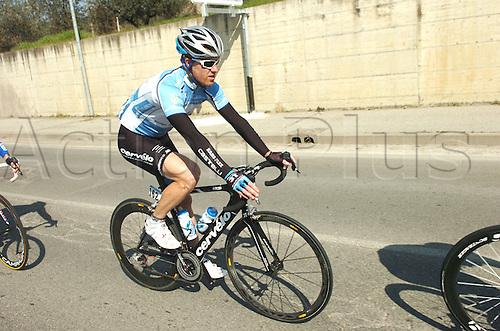 2011, Tirreno - Adriatico, stage 3  Terranuova Bracciolini - Perugia, Garmin - Cervelo 2011, Farrar Tyler