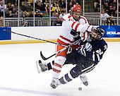 090329-PARTIAL-Boston University vs. New Hampshire