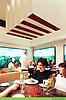 Alma De Cuba Restaurant by Rockwell Group