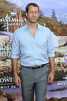 BEVERLY HILLS, CA - JULY 27: Colin Ferguson at the Hallmark Channel and Hallmark Movies and Mysteries Summer 2016 TCA press tour event on July 27, 2016 in Beverly Hills, California. Credit: David Edwards/MediaPunch