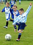 Newport Corrie's Football Tournament 0508