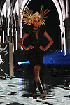 Fashion Freed Looks on the Runway at BET's Rip The Runway 2013 Hosted by Kelly Rowland and Boris Kodjoe Held at the Hammerstein Ballrom, NY 2/27/13