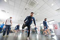 England RL EPS Training - 27 Feb 2017