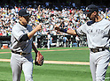 MLB: New York Yankees vs Chicago White Sox