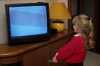 Bambini e Television.Children and Television..problemi al digitale terrestre..