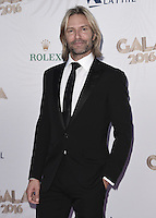 LOS ANGELES, CA - SEPTEMBER 27:  Eric Whitacre at the 2016/17 Los Angeles Philharmonic Opening Night Gala and Concert: Gershwin and the Jazz Age at the Walt Disney Concert Hall on September 27, 2016 in Los Angeles, California. Credit: mpi991/MediaPunch