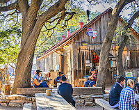 Texas Hill Country Rural Lifestyles