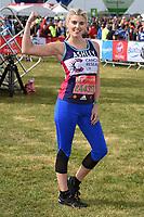 UK: London Marathon 2017