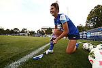2014 BYU Women's Soccer vs Oregon