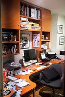My office, escandon, mexico City.