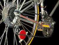 GEAR TRAIN- Bicycle<br />