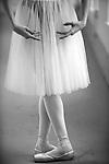 James Hill: Vaganova Ballet School