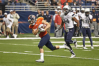 151107-Old Dominion @ UTSA Football