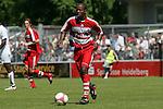 Sandhausen 10.05.2008, Christian Saba (FC Bayern M&uuml;nchen II) in der Regionalliga beim Spiel SV Sandhausen - FC Bayern M&uuml;nchen II<br /> <br /> Foto &copy; Rhein-Neckar-Picture *** Foto ist honorarpflichtig! *** Auf Anfrage in h&ouml;herer Qualit&auml;t/Aufl&ouml;sung. Belegexemplar erbeten.