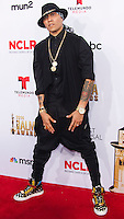 PASADENA, CA, USA - OCTOBER 10: Taboo arrives at the 2014 NCLR ALMA Awards held at the Pasadena Civic Auditorium on October 10, 2014 in Pasadena, California, United States. (Photo by Celebrity Monitor)