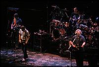 Grateful Dead 1987 03-26   Hartford Civic Center Connectictut