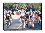 Mark Cavendish  wins the final stage of The Tour of Oman, part of a  Six-stage race .20th February 2011.Robert Gesink from the Rabobank Procycling team wins The Tour of Oman over all....Mark Cavendish  opened up his 2011 account with victory in the final stage of the Tour of Oman, part of a  Six-stage race .19th February 2011..© Antony Jones