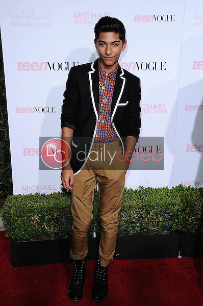 Mark Indelicato<br />