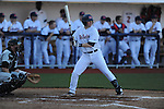 Ole Miss vs. Arkansas State in baseball action at Oxford-University Stadium in Oxford, Miss. on Tuesday, February 21, 2012. Ole Miss won the home opener 8-1 to improve to 2-1 on the season. Arkansas State dropped to 0-3.