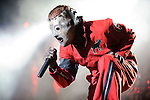 Slipknot - Mayhem Fest (2012-07-20)