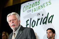 Citizens For Fairness In Florida Rally-EVENT GALLERY
