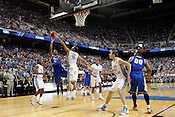 UNC vs. Creighton | 2012 NCAA 3rd Round Basketball Championship
