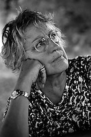 Germaine Greer is an Australian-born writer, academic, journalist and scholar of early modern English literature, widely regarded as one of the most significant feminist voices of the later 20th century. Greer's ideas have created controversy ever since her ground-breaking book, The Female Eunuch, became an international best-seller in 1970, turning her overnight into a household name and bringing her both adulation and opposition. She is also the author of many other books including, Sex and Destiny: The Politics of Human Fertility (1984), The Change: Women, Ageing and the Menopause (1991) and Shakespeare's Wife (2007). She currently serves as Professor Emeritus of English Literature and Comparative Studies at the University of Warwick.