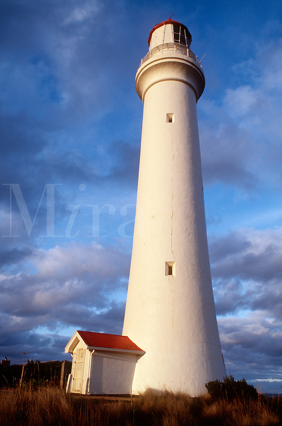 Split Point Lighthouse, Aireys Inlet, Victoria, Australia.