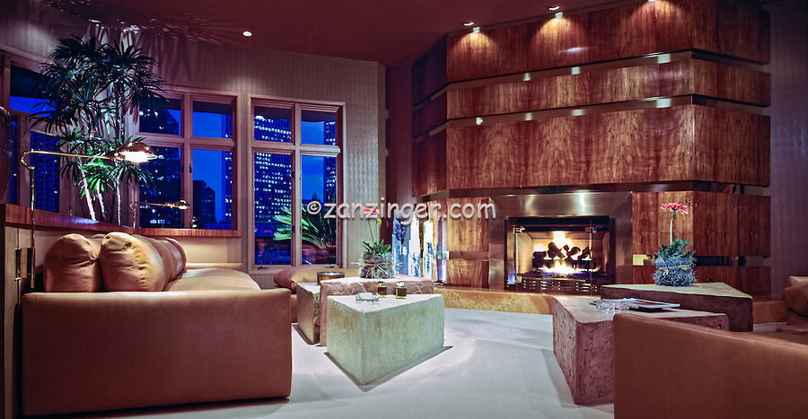 Residential interior luxury home architectural for Luxury residential interior designer