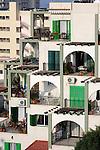 Hotel in Limassol, Cyprus.