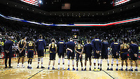 Cal Basketball M vs Oregon, January 19, 2017