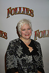 Opening Night -  Florence Lacey stars in Follies, a James Goldman & Stephen Sondheim's classic musical on September 12, 2011 at the Marquis Theatre, New York City, New York. (Photo by Sue Coflin/Max Photos