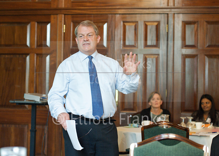 Embedding Sound Governance During Challenging Times <br />