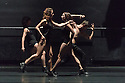 London, UK. 06.10.2016. CCN - Ballet de Lorraine presents &quot;Unknown Pleasures&quot;, at Sadler's Wells, as part of Dance Umbrella. &quot;Unknown Pleasures&quot; is a completely anonymous programme &ndash;<br /> no names, no fame and no glory - just the chance to<br /> experience an evening of dance unencumbered by<br /> preconceptions.   <br /> <br /> Five international choreographers - four women and one man<br /> ranging from their 30s to their 70s - have shared their<br /> distinctive creative voices to create an evening of invention<br /> and surprise.  It is a choreographic carte blanche for both<br /> audiences and creators.  Photograph &copy; Jane Hobson.
