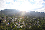 1309-22 2725<br /> <br /> 1309-22 BYU Campus Aerials<br /> <br /> Brigham Young University Campus, Provo, <br /> <br /> Provo Valley, Y Mountain, Sunrise<br /> <br /> September 6, 2013<br /> <br /> Photo by Jaren Wilkey/BYU<br /> <br /> &copy; BYU PHOTO 2013<br /> All Rights Reserved<br /> photo@byu.edu  (801)422-7322