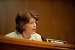 Senator Lisa Murkowski