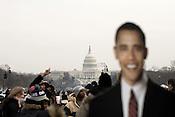 Inauguration 2009: The Era of Obama Begins