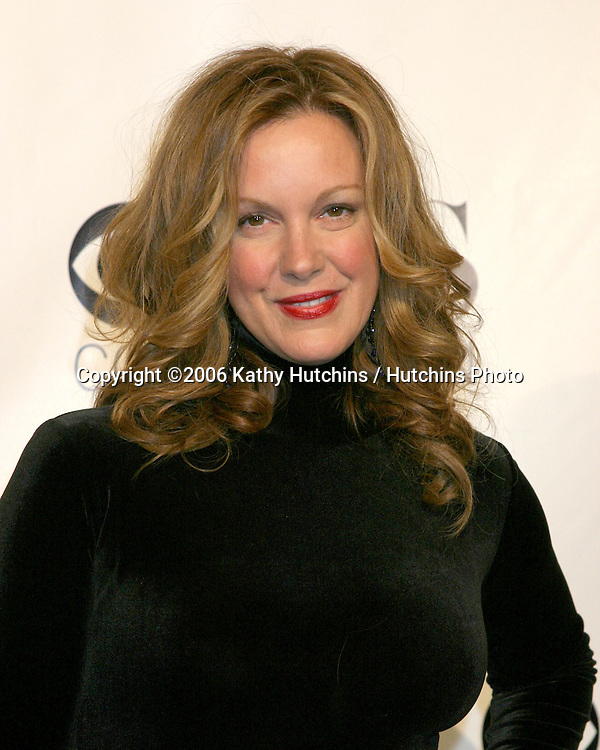 Elizabeth Perkins.CBS TV TCA Party.The Wind Tunnel.Pasadena, CA.January 18, 2006.©2006 Kathy Hutchins / Hutchins Photo....