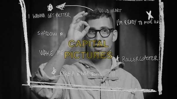 Jack Antonoff<br /> in Thank You and Sorry (2015)<br /> *Filmstill - Editorial Use Only*<br /> CAP/FB<br /> Image supplied by Capital Pictures